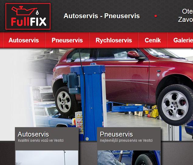 FullFix.cz