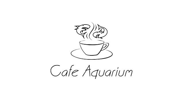 Cafe Aquarium