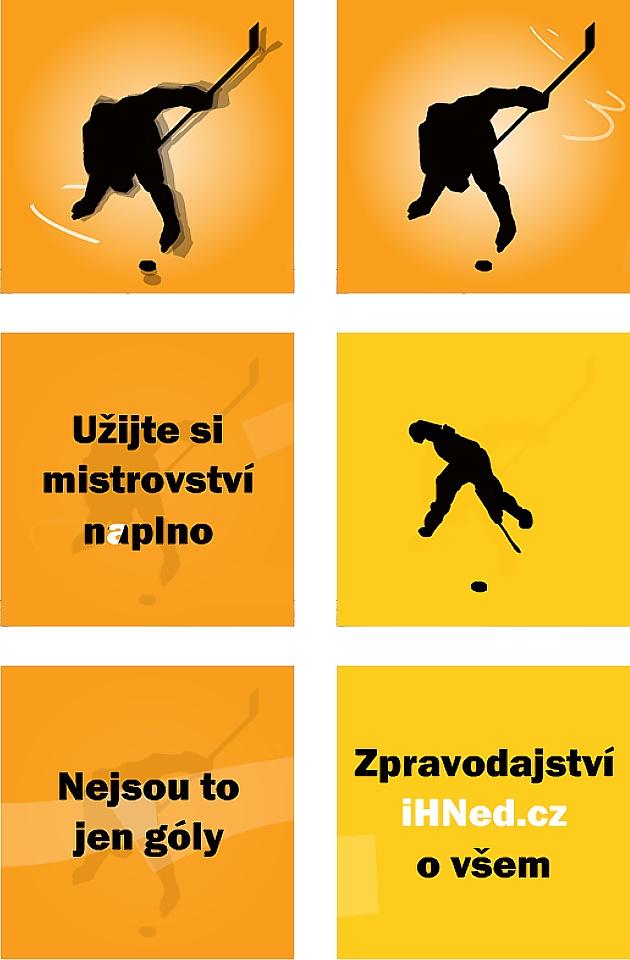 Kampaň Hokejové MS