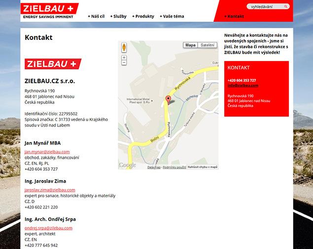 Zielbau.cz