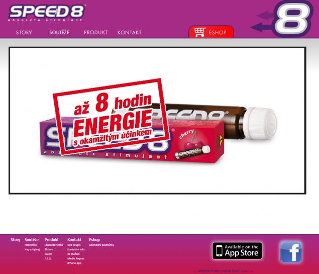Speed8.cz